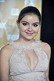 Ariel Winter at the 2011 Fox Emmys bash.
