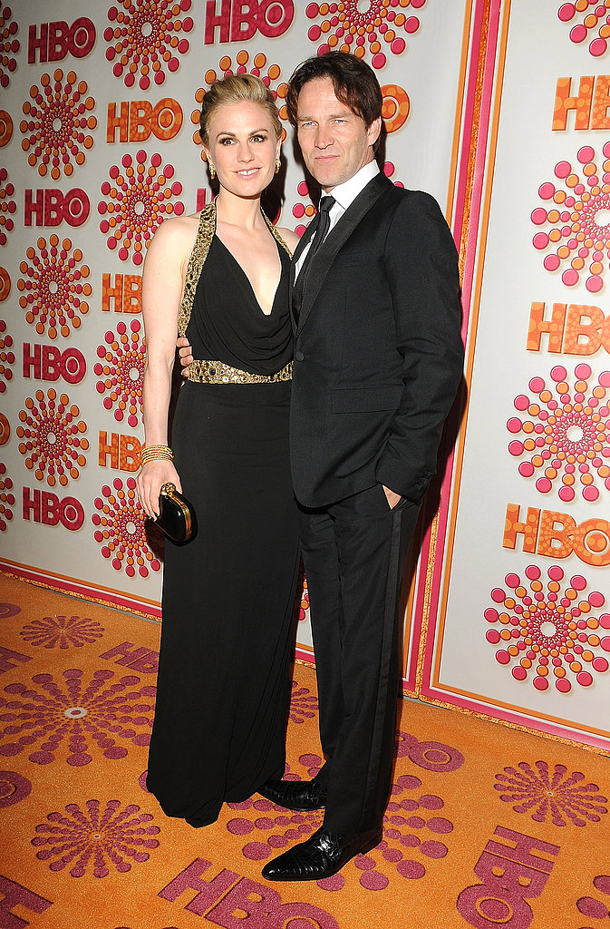 Anna and Stephen Celebrate at HBO's Emmys Bash With Jon, Joe, and More Winners