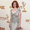 2011 Emmy Awards Fashion, Beauty, and Couples Pictures