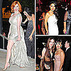 Pictures of Celebrities at the 2011 Emmy Awards After Parties: See Christina Hendricks, Elisabeth Moss, Claire Danes and more!
