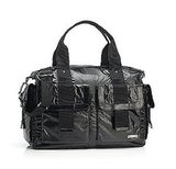 Storksak Sofia Diaper Bag ($250)