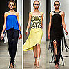 Osman Spring 2012 Collection at London Fashion Week