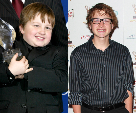 See How Two and a Half Men's Angus T. Jones Has Grown!