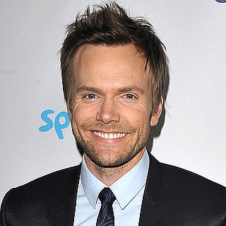 Joel McHale Interview About Community With John Goodman