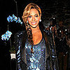 Pregnant Beyonce at Pulse Fragrance Launch Pictures