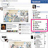 Facebook Profile Updates