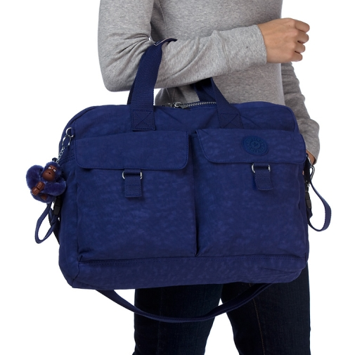 Kipling New Large Baby Bag with Changing Mat ($108)