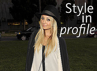 Nicole Richie's Style Through The Years: Style Stalk Nicole's Best Looks