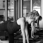 SLT Amanda Freeman Fitness Tips NYC