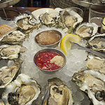 Oyster and Beer Dinner at Shaw&#039;s Crab House