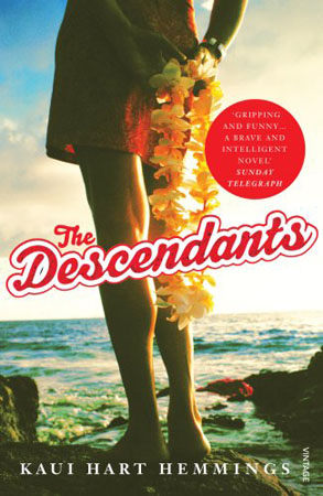 The Descendants by Kaui Hart Hemmings