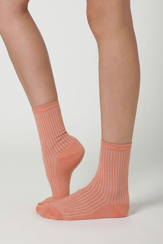 Anthropologie Solid Socks ($20)