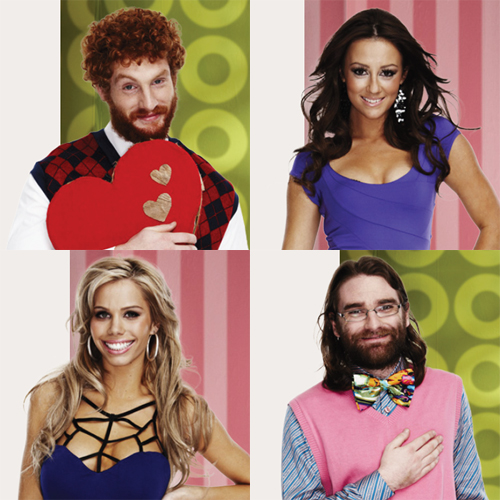 Meet the New Cast of Beauty and the Geek Australia