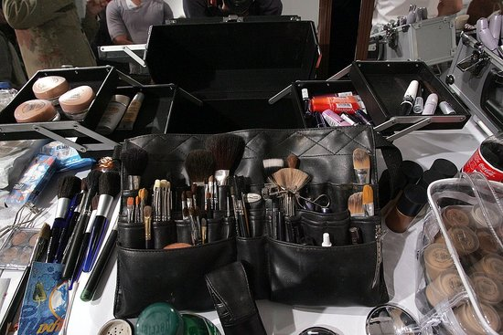 Check Out Bella's Top 5 Makeup Storage Products