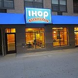 IHOP East Village Gets a Bouncer and More Local NYC News