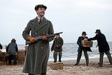 Jack Huston as Richard Harrow on Boardwalk Empire.  Photo courtesy of HBO