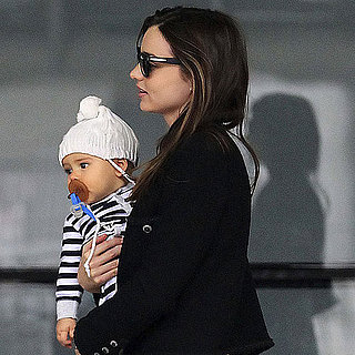Miranda Kerr Pictures With Son Flynn Bloom in NYC