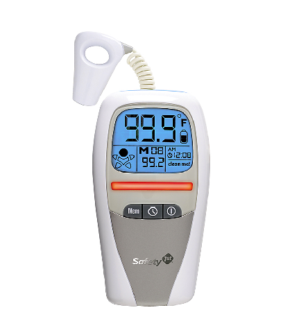 Thermometer ($40)