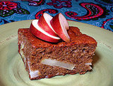 Dairy-Free Apple Cinnamon Cake