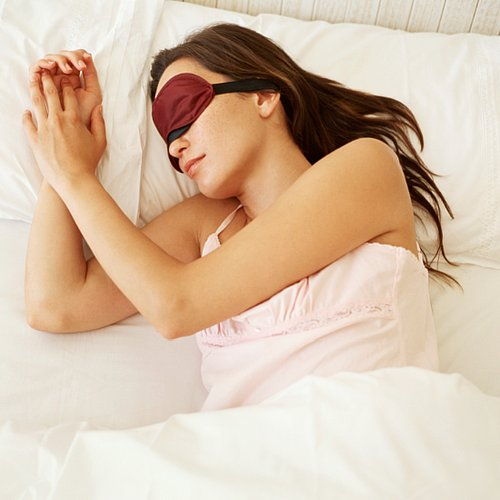 Tips For Getting Quality Sleep