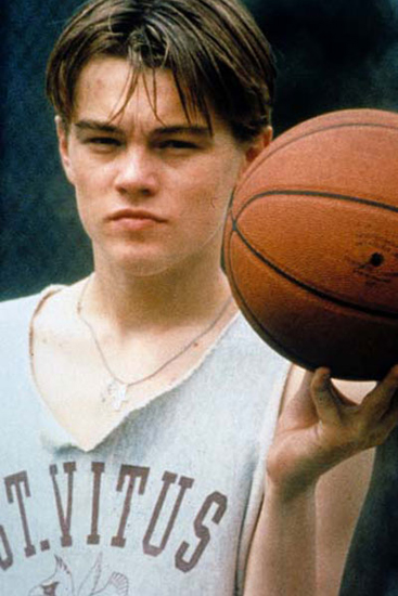 Leonardo DiCaprio, The Basketball Diaries