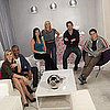 Happy Endings Season Two Pictures and Details
