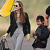 Celebrities and Their Children Pictures September 26, 2011