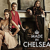 Made in Chelsea Season Two Episode One Style