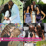 Khloe and Lamar Celebrate 2 Years Married — Look Back at Their Love!