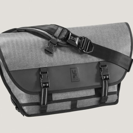 Chrome New London City Bags