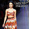 Sexiest Looks Milan Fashion Week