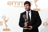Best Emmy Upset: Kyle Chandler