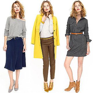 J.Crew Styling Tips
