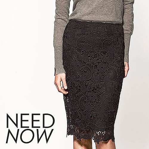 Skirts For Fall 2011