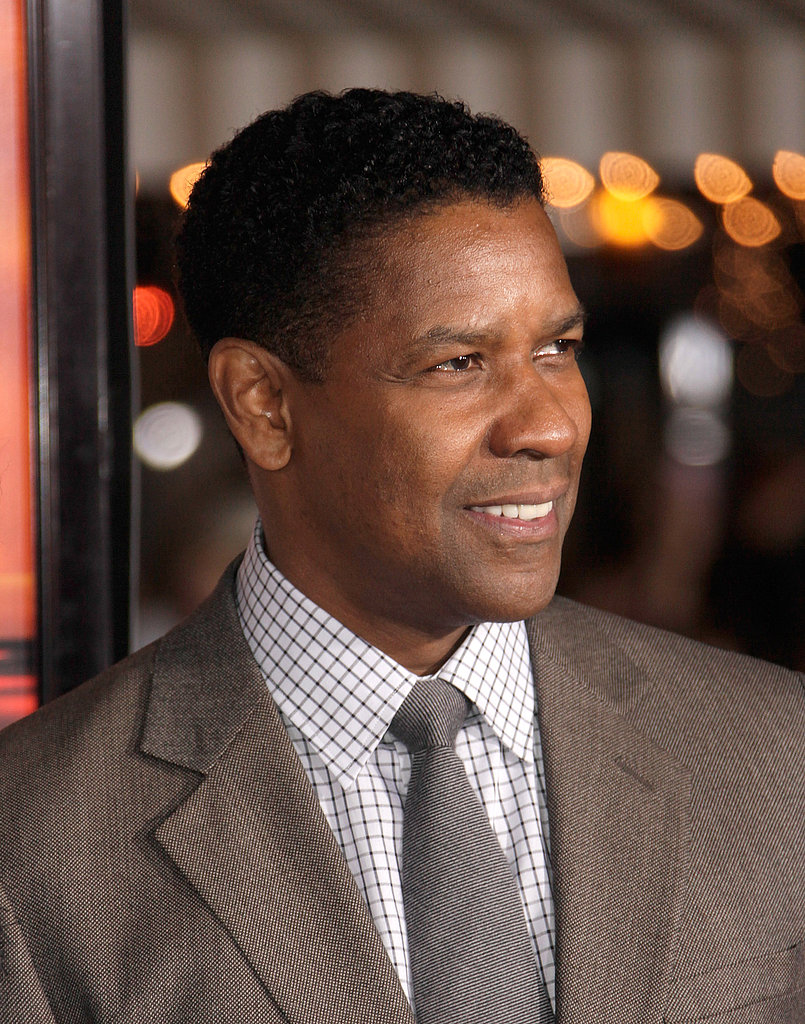 Denzel Washington, 57