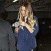 Lauren Conrad Leaving Beacher's Madhouse Pictures