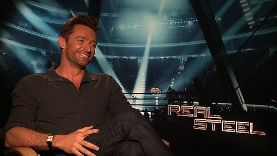 Hugh Jackman Talks Family, Filming Intimate Scenes With Jennifer Garner, and His Funny Pick For Sexiest Man Alive!