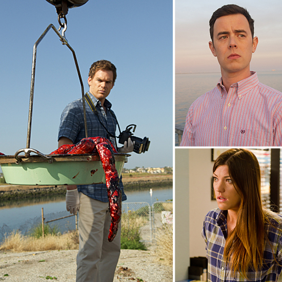 Dexter Premieres Tonight — Get a Peek at Season Six