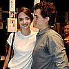 Orlando Bloom and Miranda Kerr Pictures at Dior Paris Fashion Week