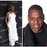 Jay-Z Talks About Baby With Beyoncé at Charity Event (Video)