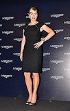 Kate Winslet in a LBD.