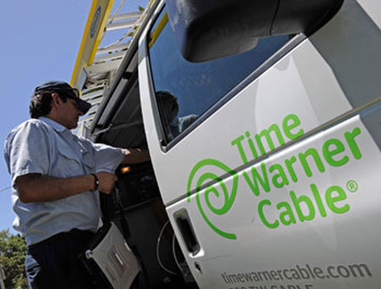 Cable Companies Consider à La Carte Options