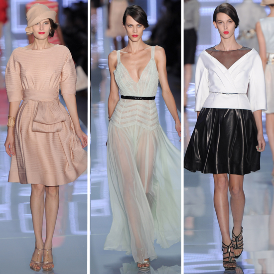 Christian Dior: Spring 2012