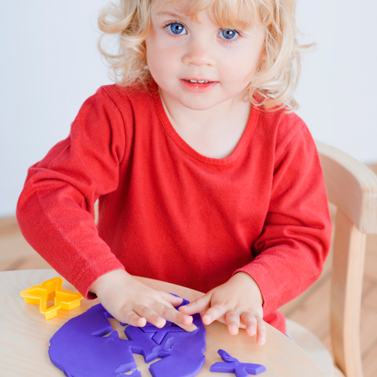 Mold It! Creative Alternatives For Play-Doh
