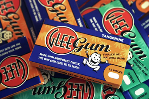 Mini Glee Gum Packs ($20 for 80 packs)