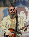 Steve Earle