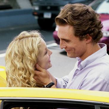 Most Common Romantic Comedy Cliches