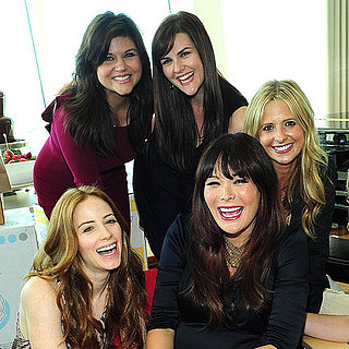 Lindsay Price Baby Shower Pictures