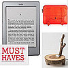 Must-Have Gadgets For October 2011