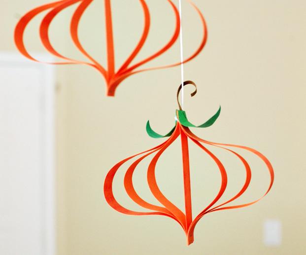 Fall Season Crafts For Preschoolers